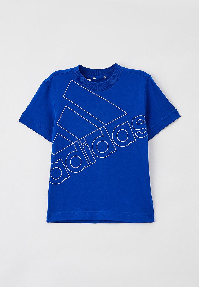 Футболка Adidas (Адидас) GN3977