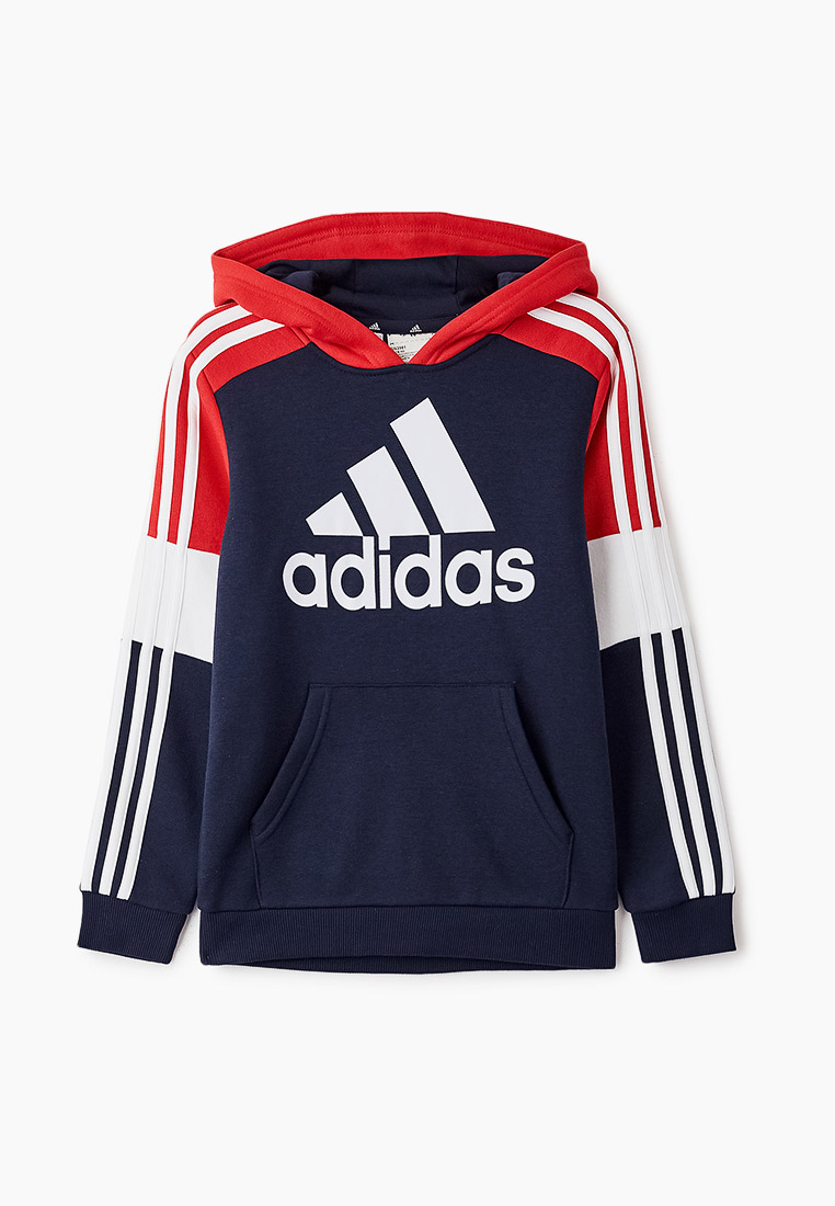 Толстовка Adidas (Адидас) GN3981