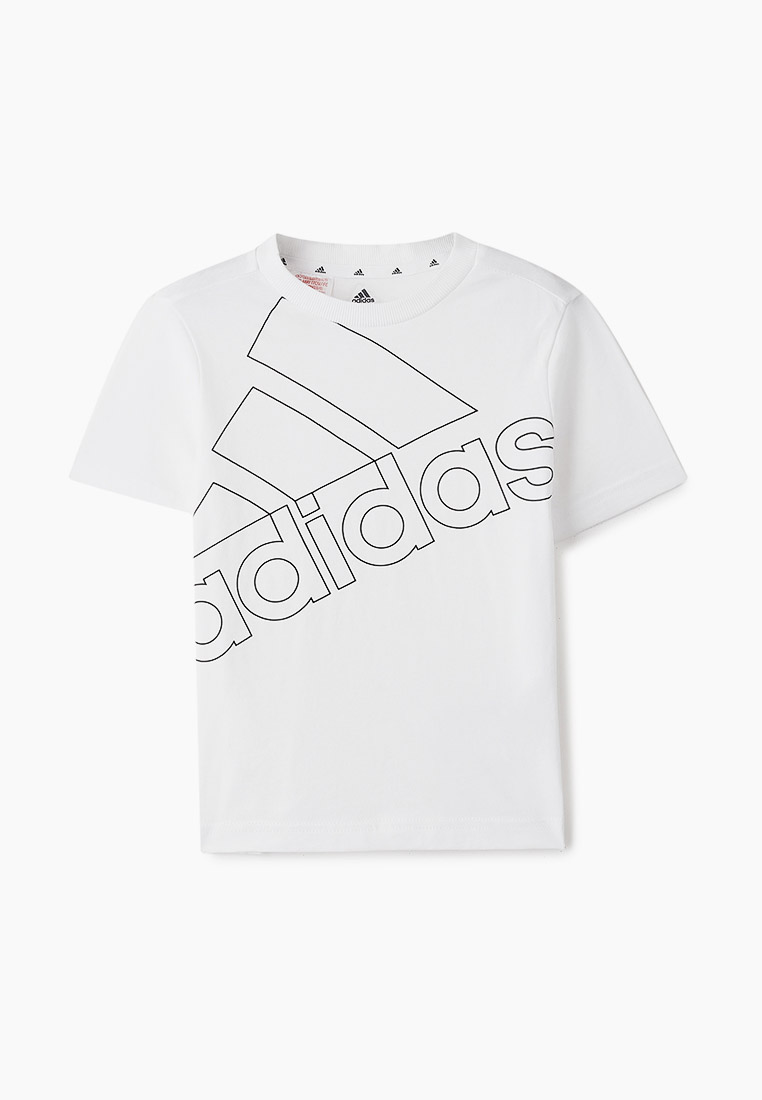 Футболка Adidas (Адидас) GN3984