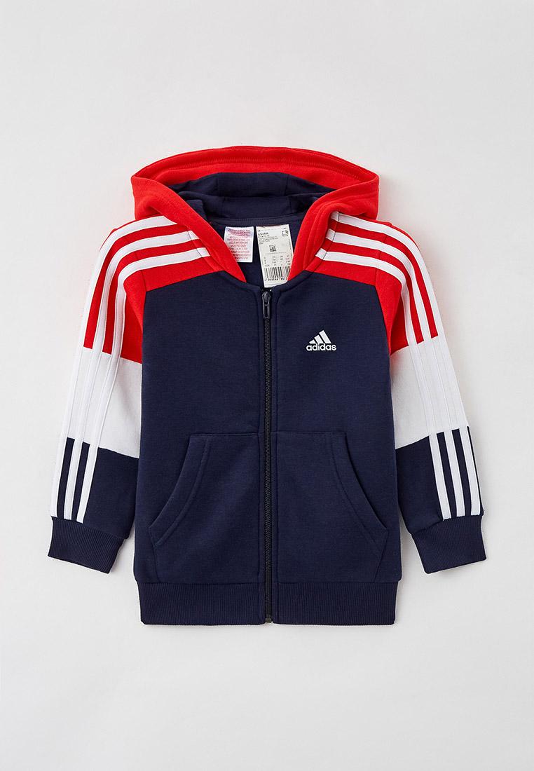 Толстовка Adidas (Адидас) GN3986: изображение 1