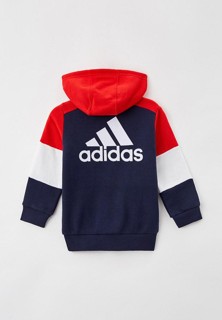 Толстовка Adidas (Адидас) GN3986: изображение 2