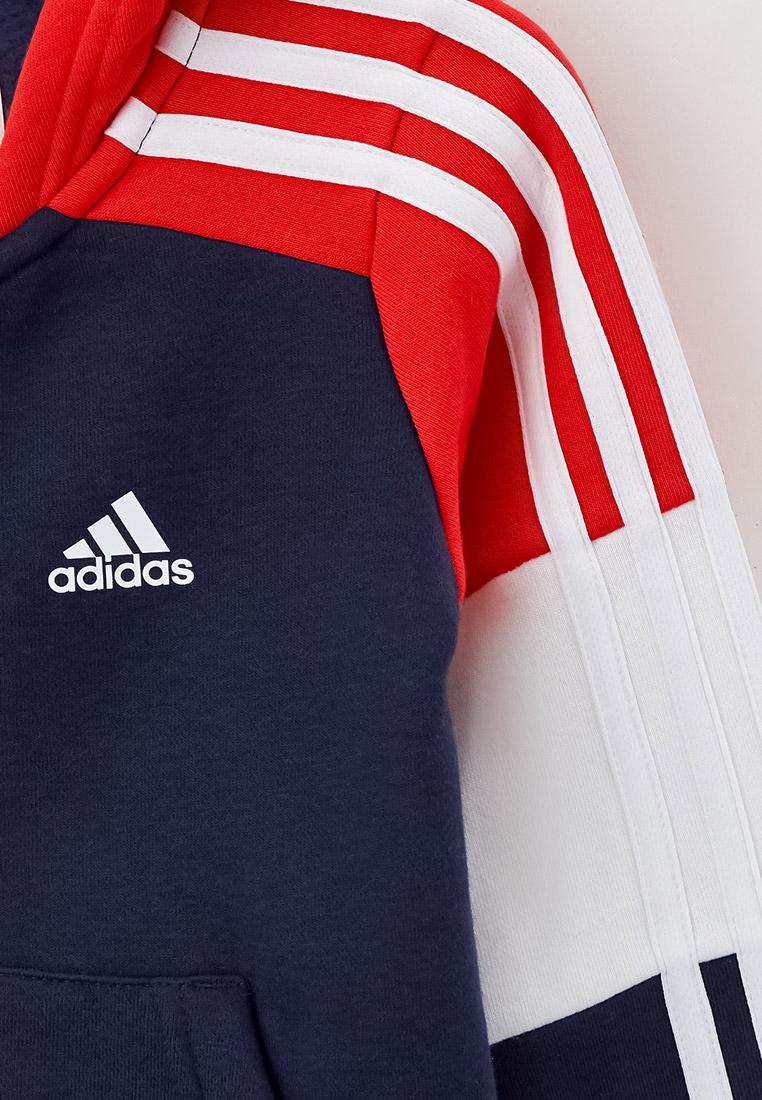 Толстовка Adidas (Адидас) GN3986: изображение 3