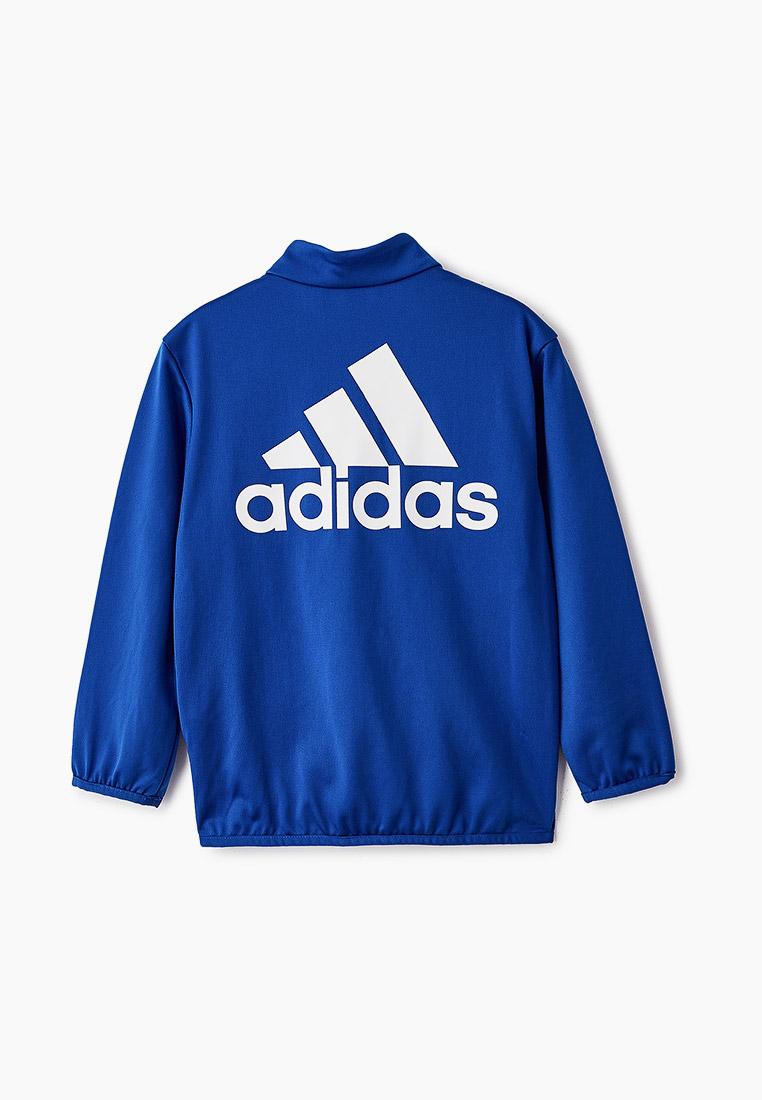 Спортивный костюм Adidas (Адидас) GN3988: изображение 2