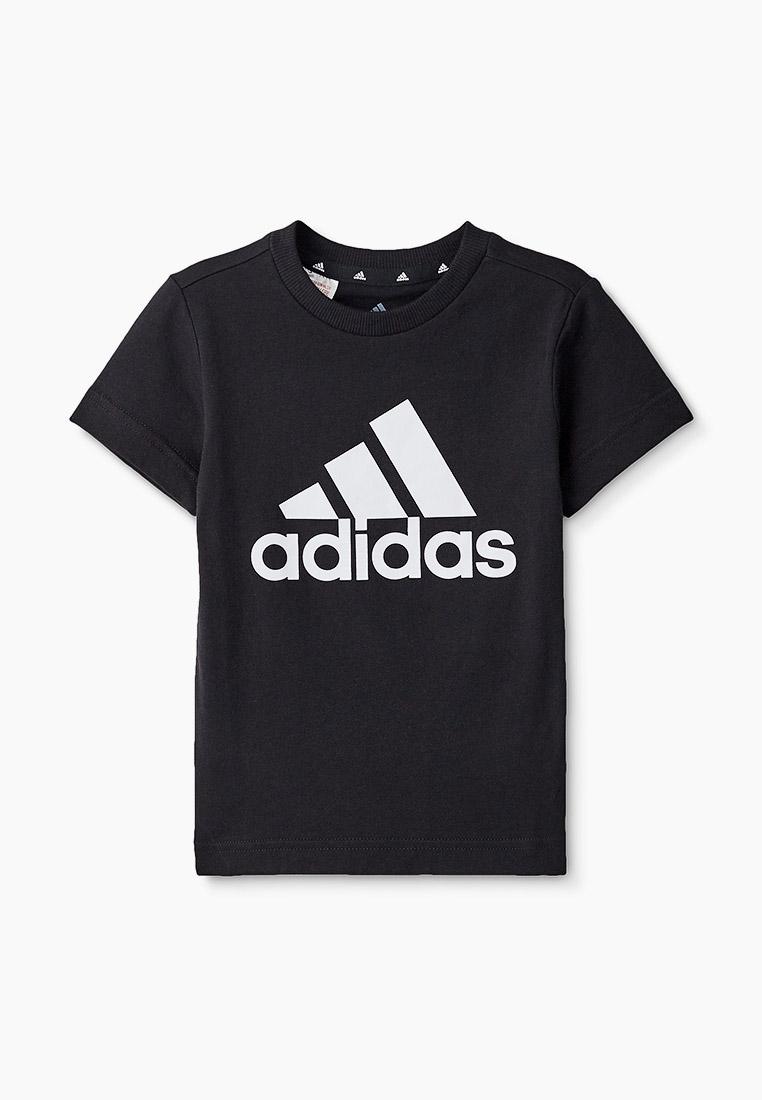 Футболка Adidas (Адидас) GN3999: изображение 1