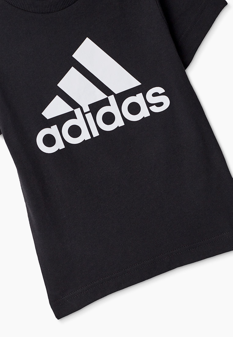 Футболка Adidas (Адидас) GN3999: изображение 3
