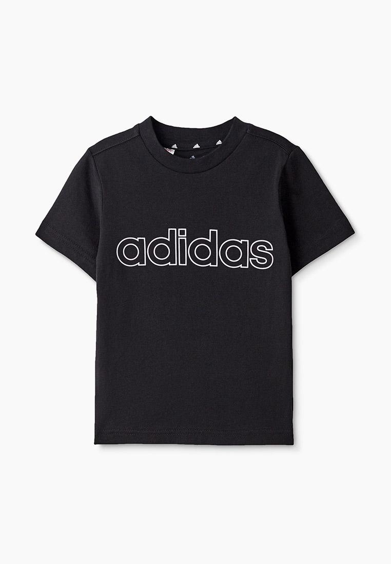 Футболка Adidas (Адидас) GN4006: изображение 1