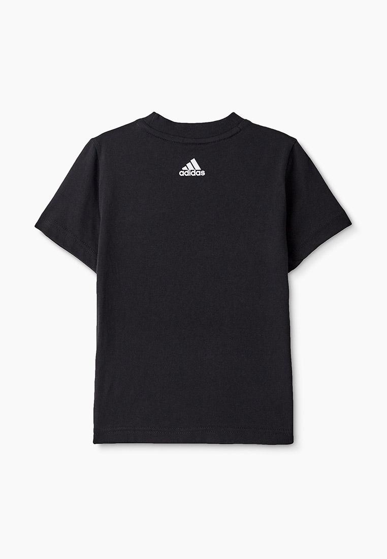 Футболка Adidas (Адидас) GN4006: изображение 2