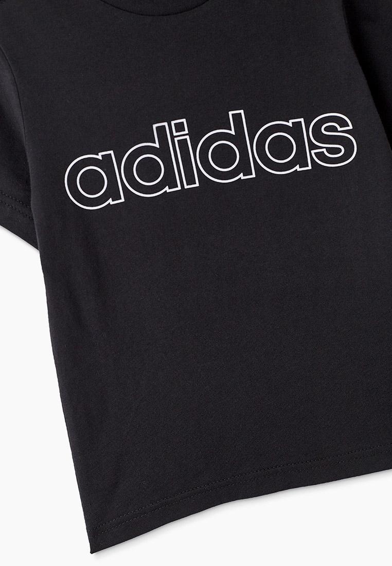 Футболка Adidas (Адидас) GN4006: изображение 3