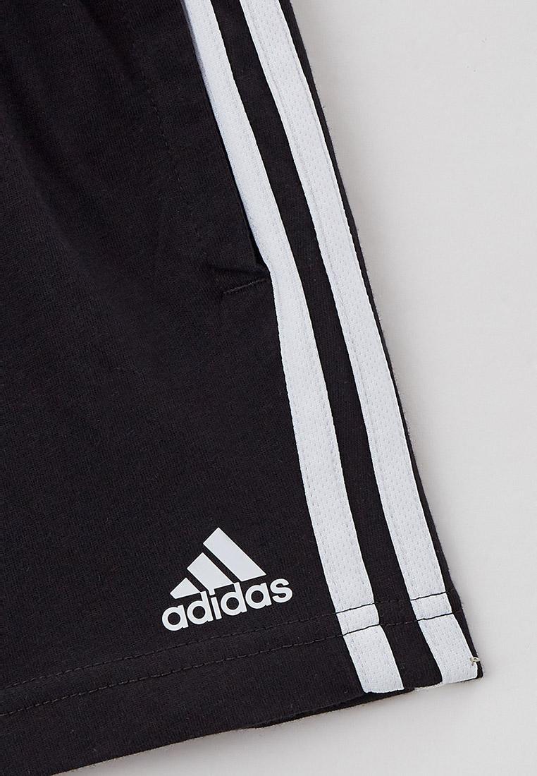 Шорты для мальчиков Adidas (Адидас) GN4007: изображение 3