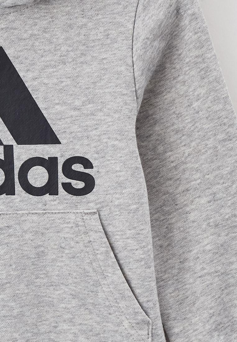 Толстовка Adidas (Адидас) GN4019: изображение 3