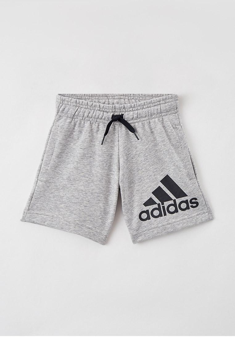 Шорты для мальчиков Adidas (Адидас) GN4022: изображение 1