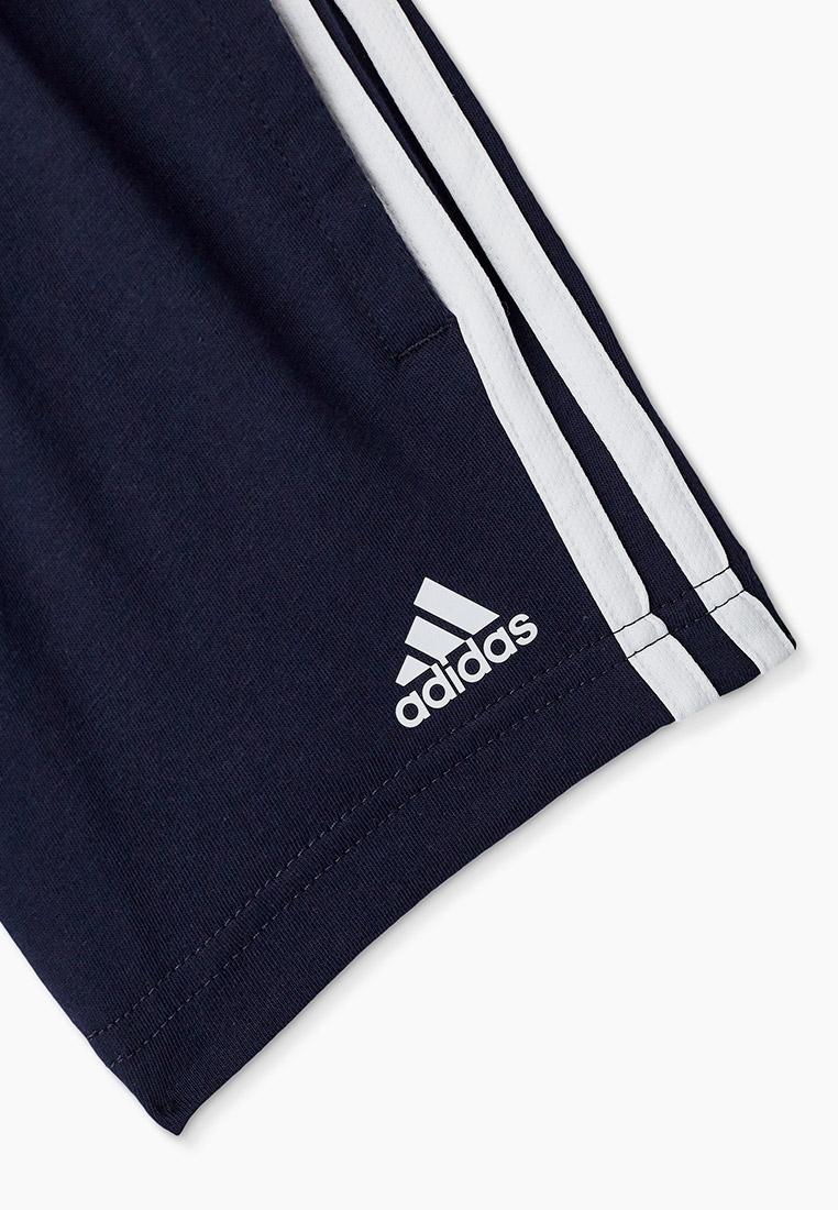 Шорты для мальчиков Adidas (Адидас) GN4026: изображение 3