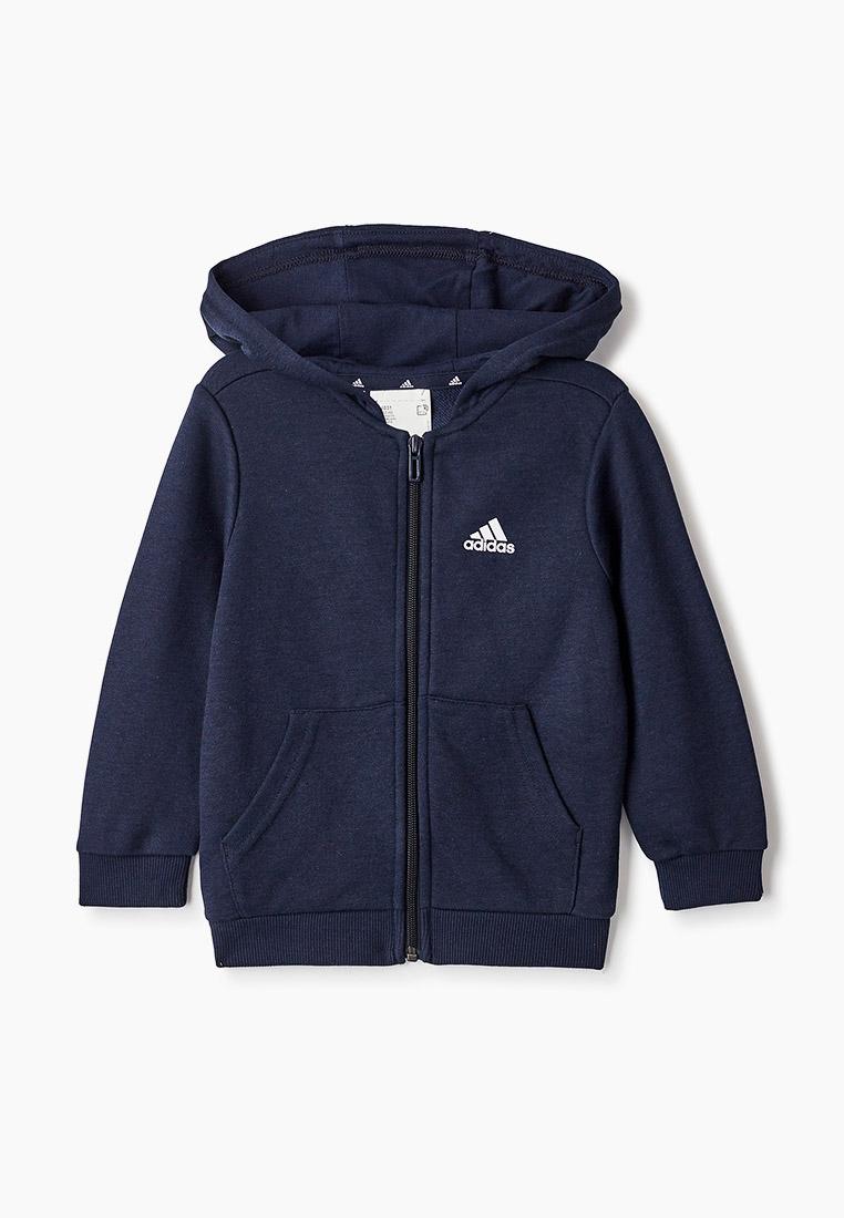 Толстовка Adidas (Адидас) GN4031: изображение 1