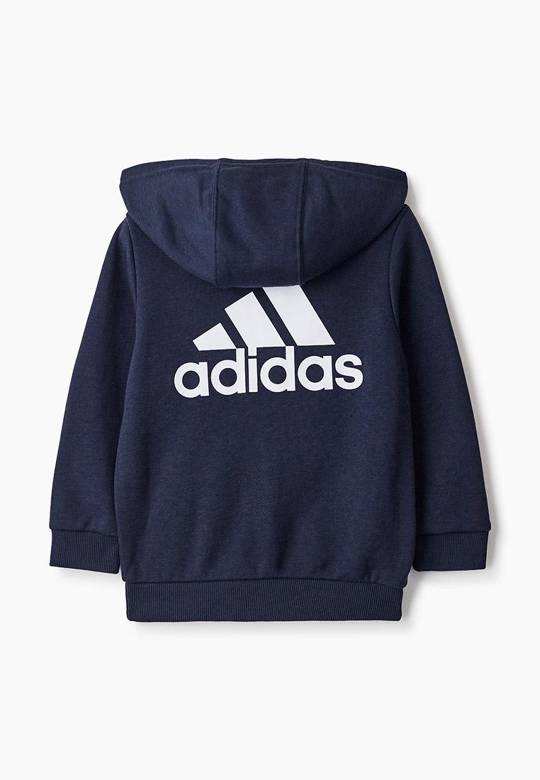 Толстовка Adidas (Адидас) GN4031: изображение 2