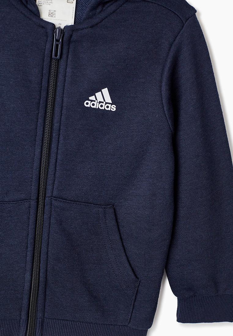 Толстовка Adidas (Адидас) GN4031: изображение 3