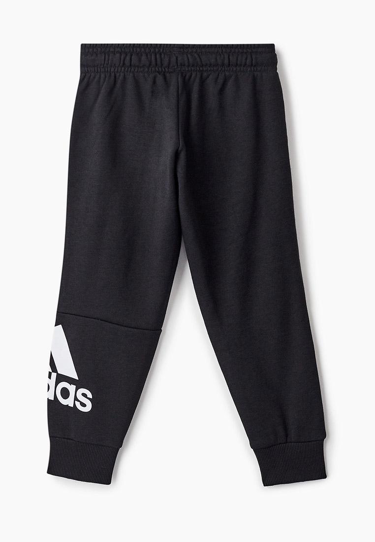 Спортивные брюки Adidas (Адидас) GN4033: изображение 2