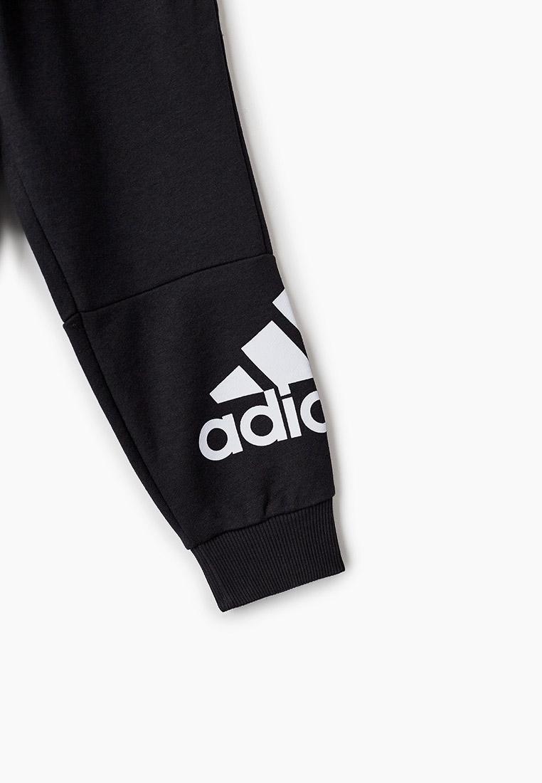 Спортивные брюки Adidas (Адидас) GN4033: изображение 3