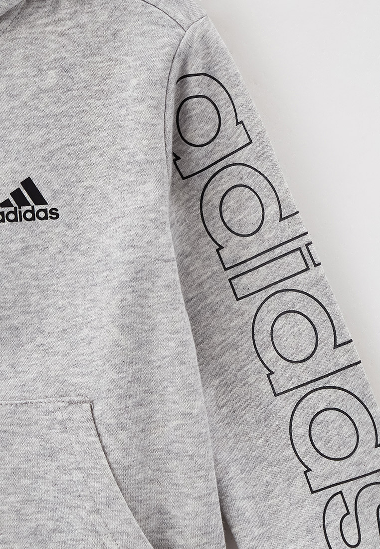 Толстовка Adidas (Адидас) GN4039: изображение 3