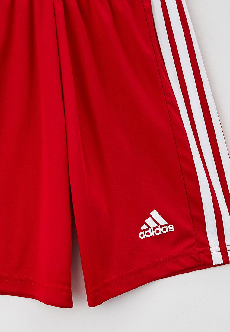 Шорты Adidas (Адидас) GN5761: изображение 3