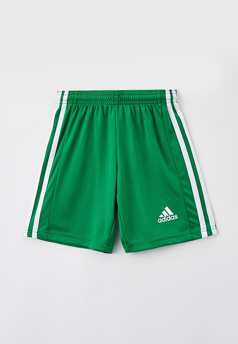 Шорты для мальчиков Adidas (Адидас) GN5762: изображение 1