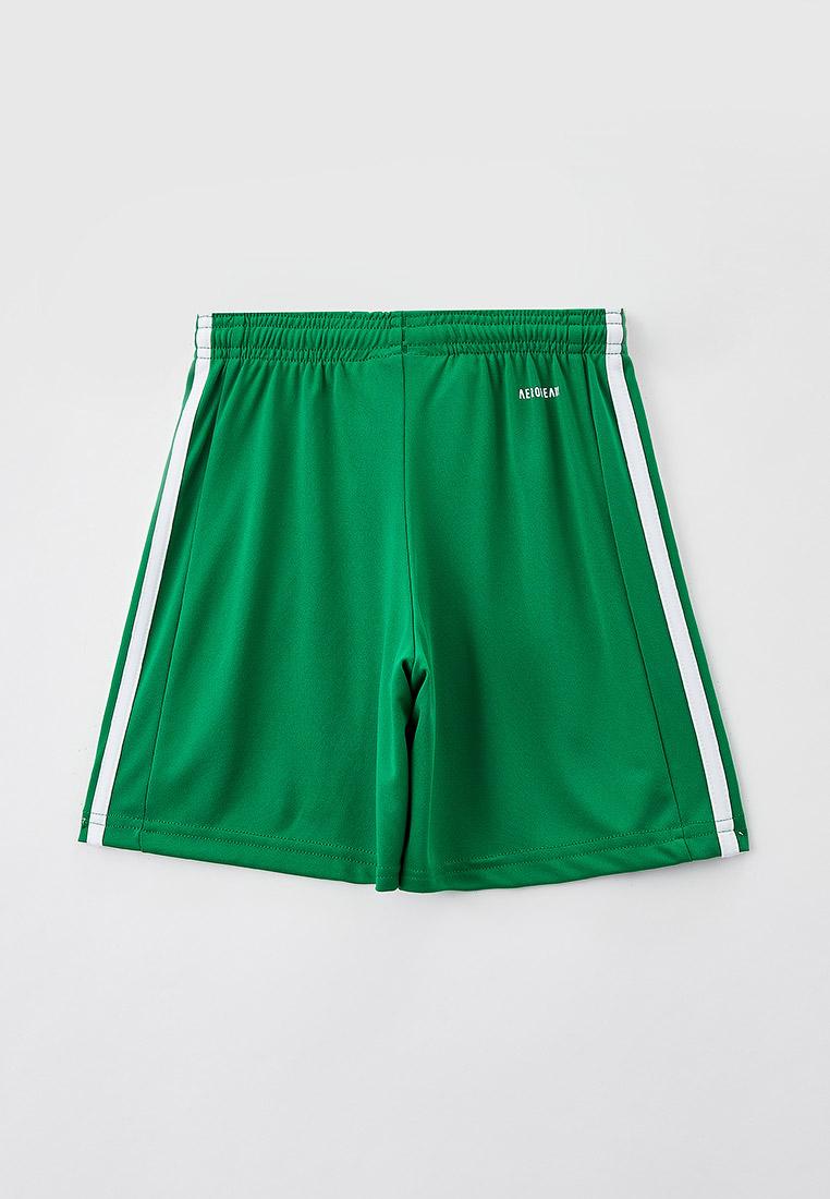Шорты для мальчиков Adidas (Адидас) GN5762: изображение 2