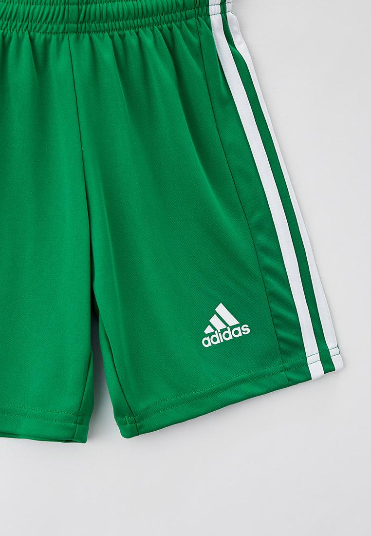 Шорты для мальчиков Adidas (Адидас) GN5762: изображение 3