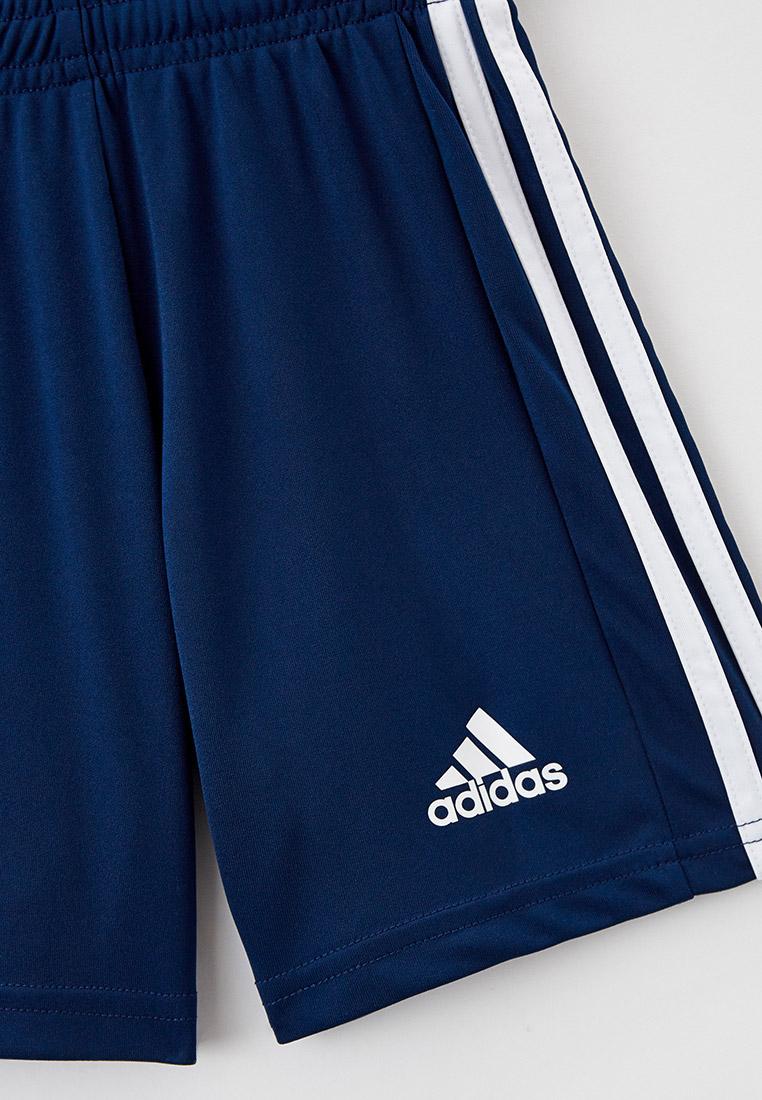 Шорты Adidas (Адидас) GN5764: изображение 3