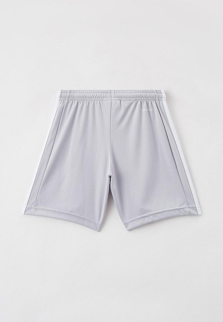 Шорты для мальчиков Adidas (Адидас) GN5768: изображение 2