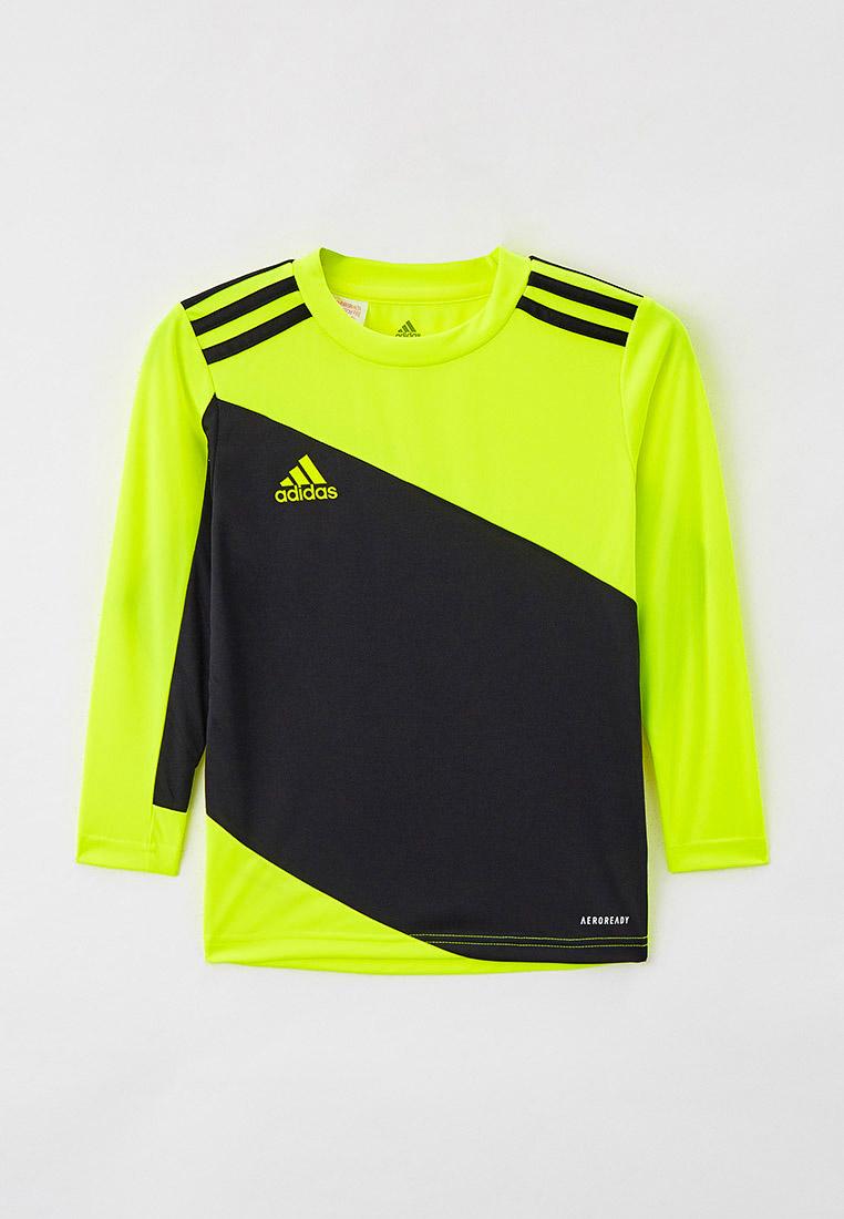 Футболка с длинным рукавом Adidas (Адидас) GN5794: изображение 1