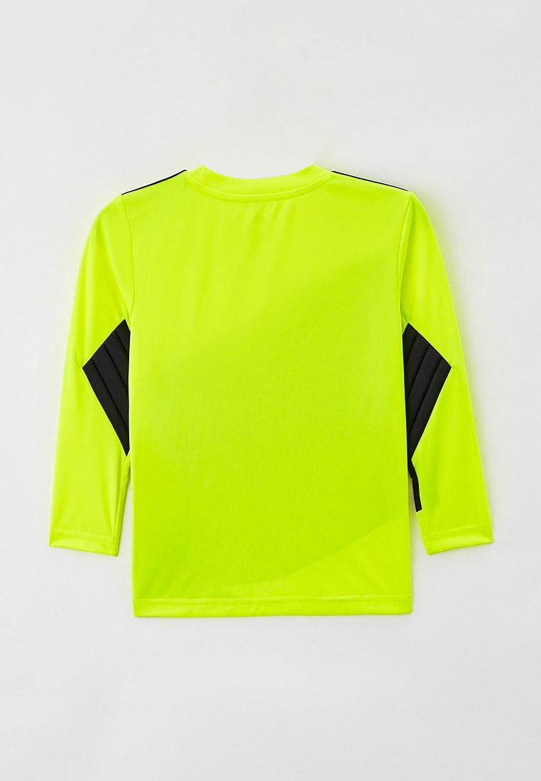 Футболка с длинным рукавом Adidas (Адидас) GN5794: изображение 2