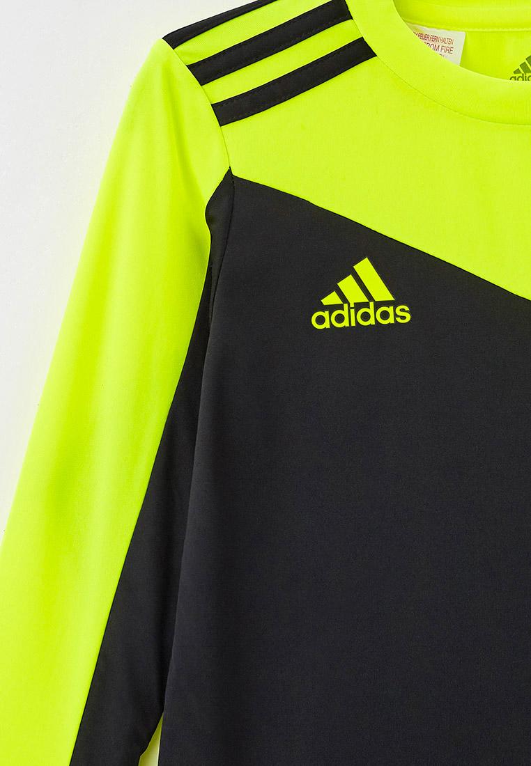 Футболка с длинным рукавом Adidas (Адидас) GN5794: изображение 3