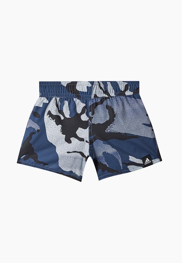 Шорты для плавания Adidas (Адидас) GN5890: изображение 1