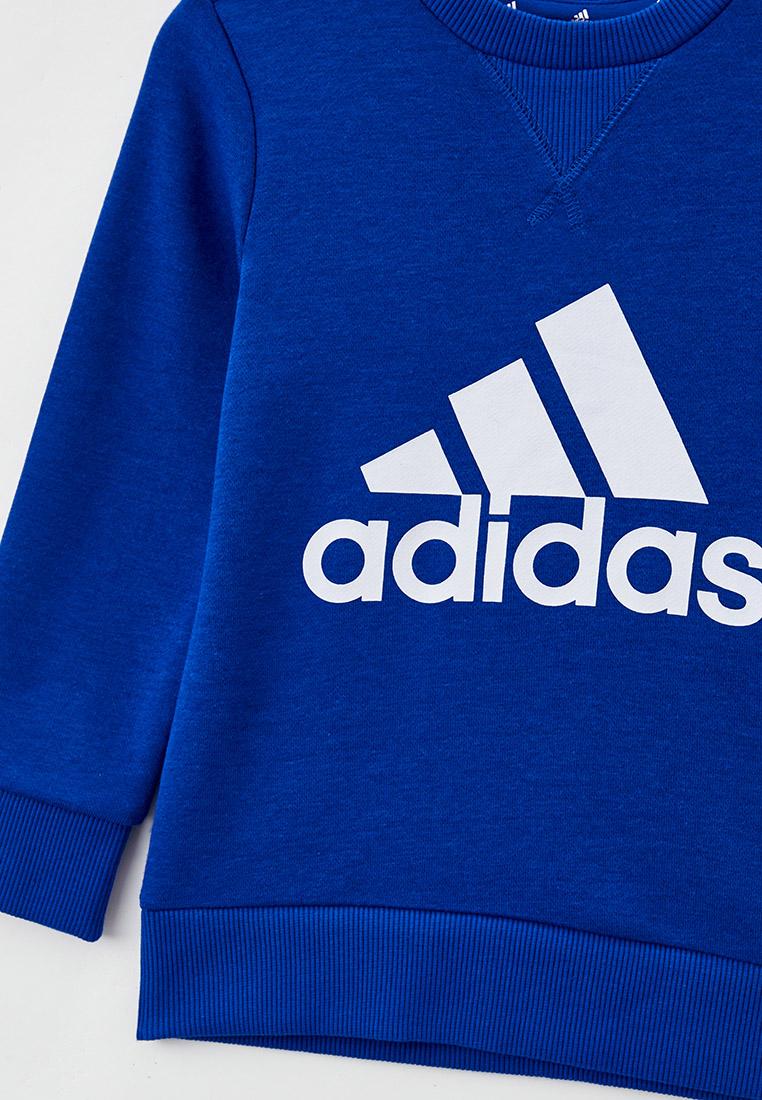Толстовка Adidas (Адидас) GN5915: изображение 3
