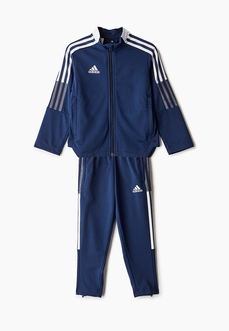 Спортивный костюм Adidas (Адидас) GP1026: изображение 1