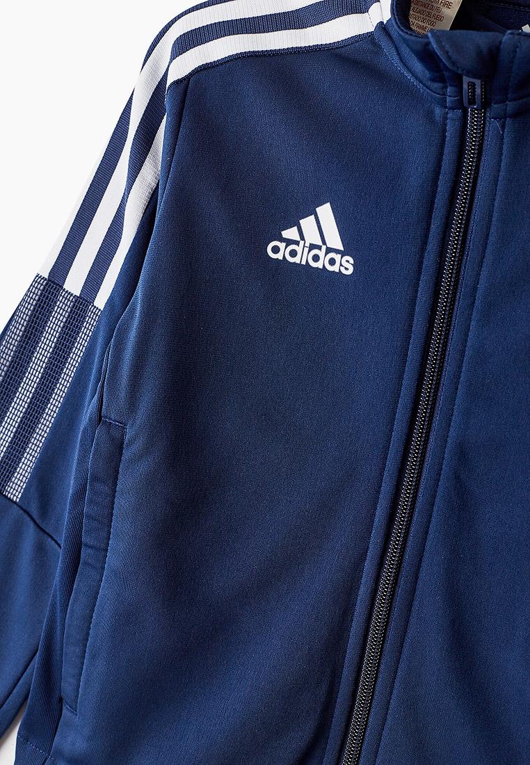 Спортивный костюм Adidas (Адидас) GP1026: изображение 3