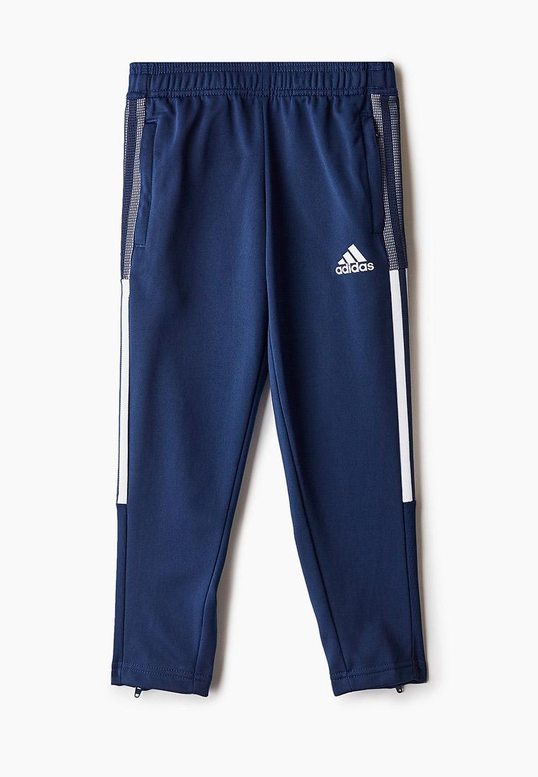 Спортивный костюм Adidas (Адидас) GP1026: изображение 4