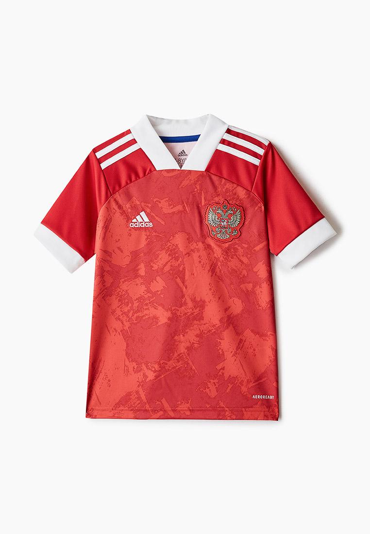 Футболка Adidas (Адидас) GQ1196