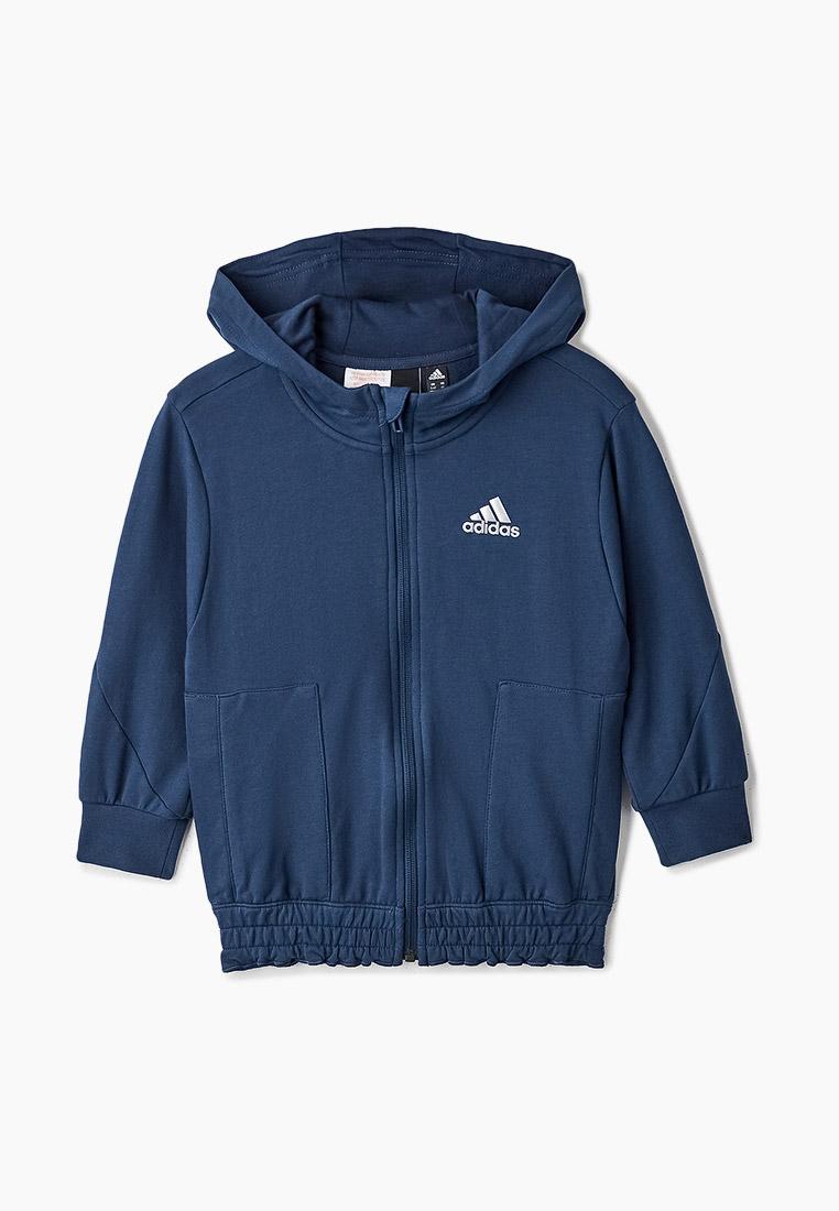 Толстовка Adidas (Адидас) GQ4142