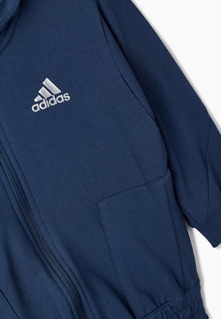 Толстовка Adidas (Адидас) GQ4142: изображение 3