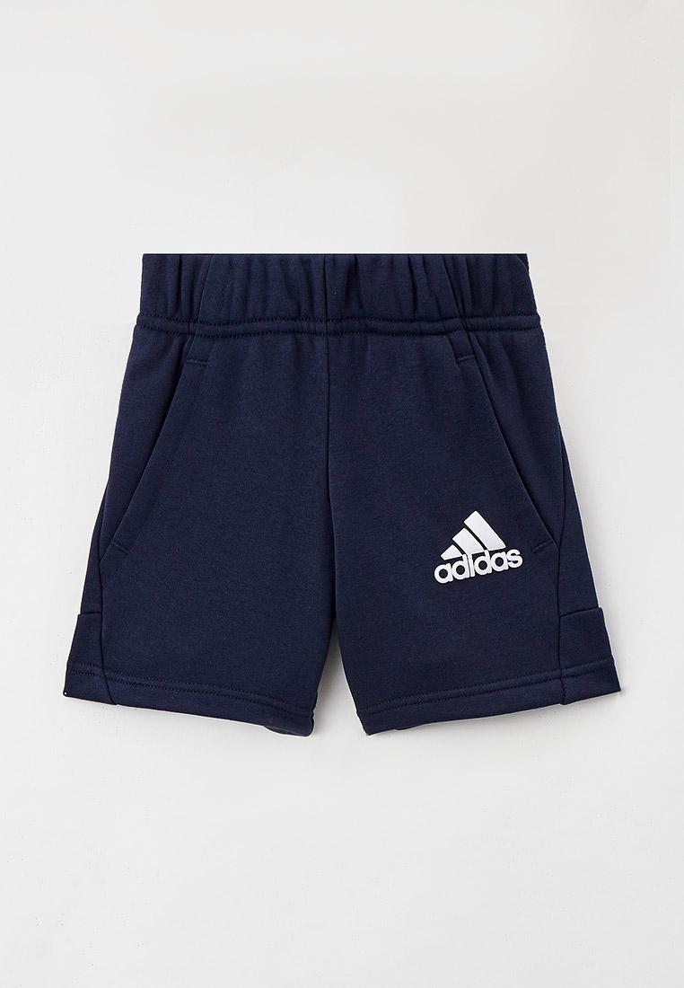 Шорты для мальчиков Adidas (Адидас) GQ4191: изображение 1