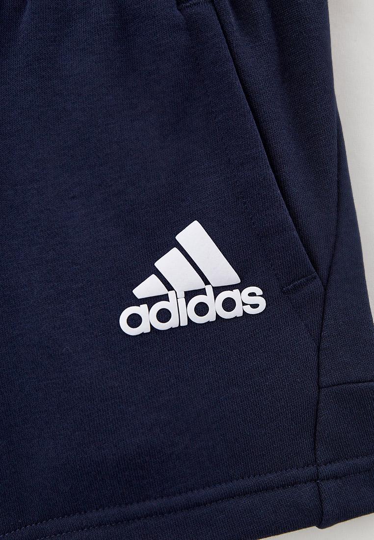 Шорты для мальчиков Adidas (Адидас) GQ4191: изображение 3