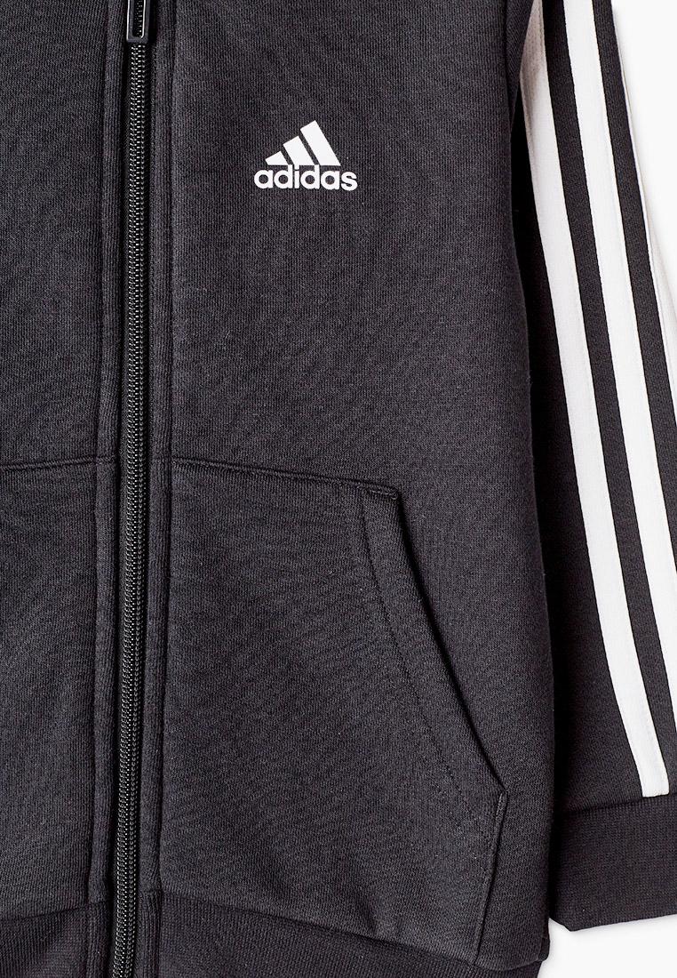 Толстовка Adidas (Адидас) GQ8900: изображение 3