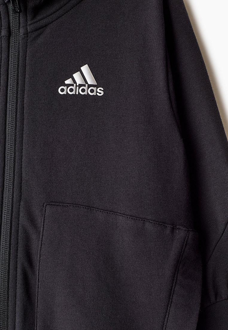 Толстовка Adidas (Адидас) GM7009: изображение 3