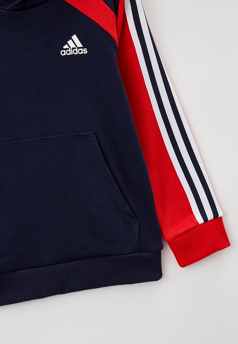 Толстовка Adidas (Адидас) GM7000: изображение 3