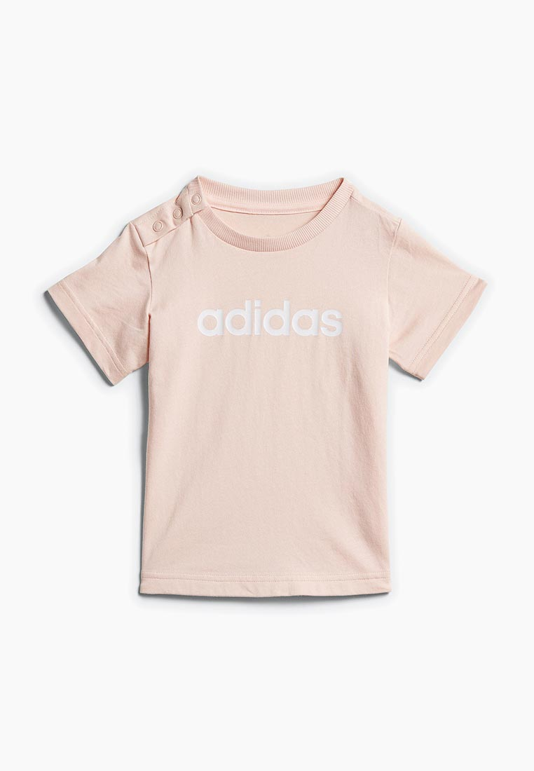 Футболка Adidas (Адидас) DJ1552