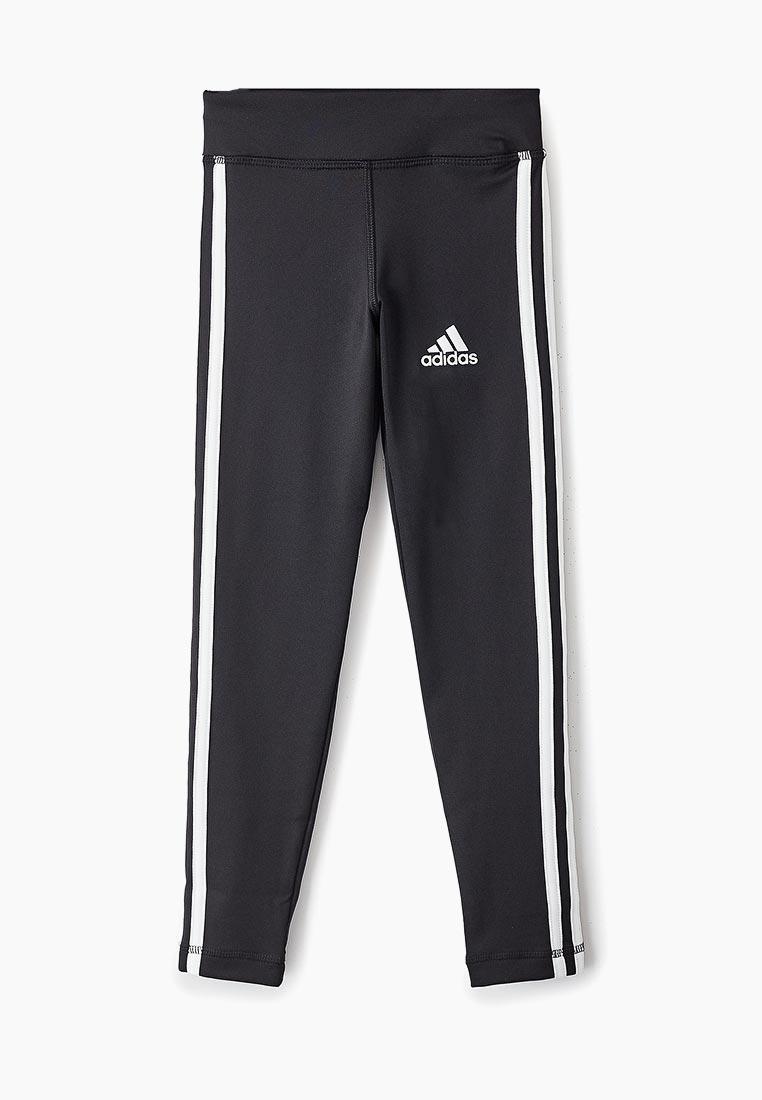 Спортивные брюки для девочек Adidas (Адидас) DV2755