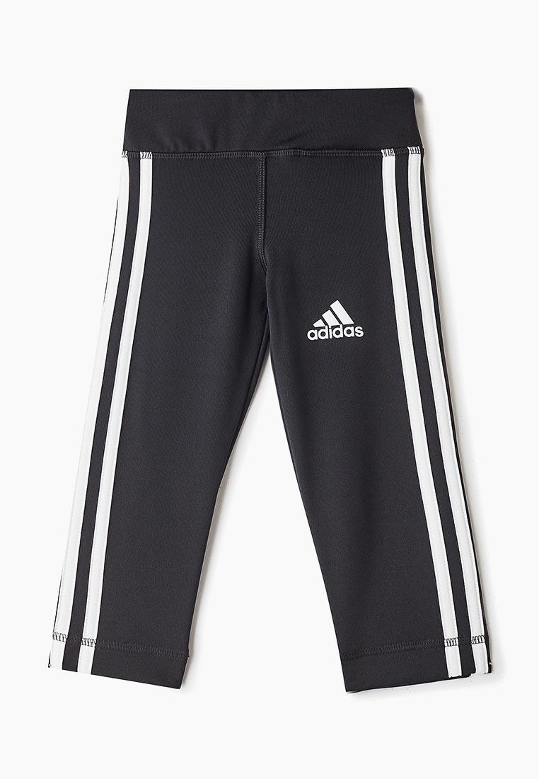 Капри Adidas (Адидас) DV2760