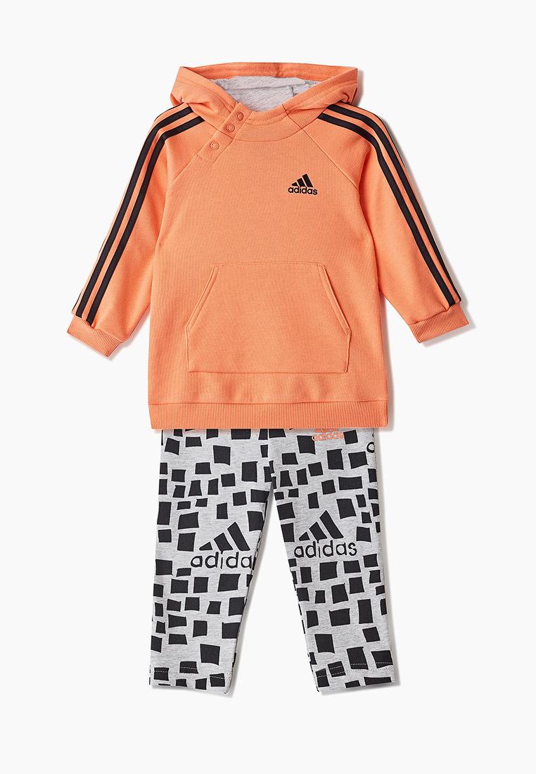 Спортивный костюм Adidas (Адидас) ED1154