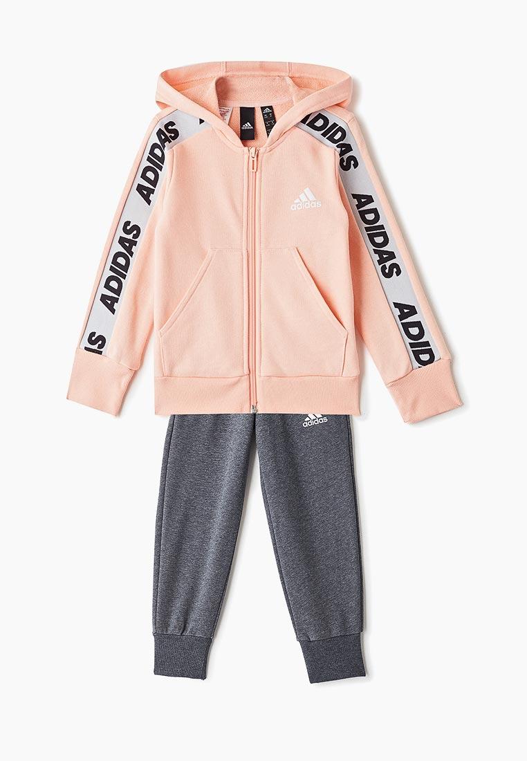 Спортивный костюм Adidas (Адидас) ED4636