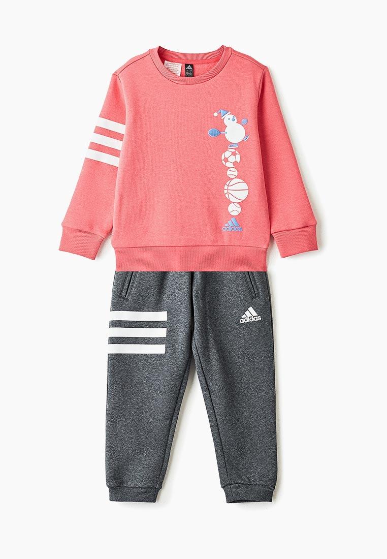 Спортивный костюм Adidas (Адидас) EH4020